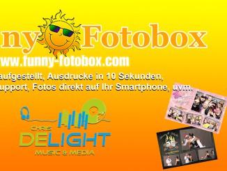 Fotos aus der Box die Spaßgarantie