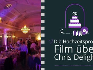 Die Hochzeitsprofis - ein Film über Chris Delight