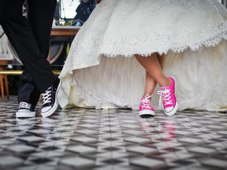 Hochzeitssaison startet mit Traumhochzeit