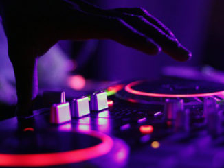 erfahrene Party DJs