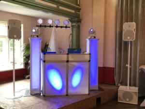 Hochzeits DJ on Tour